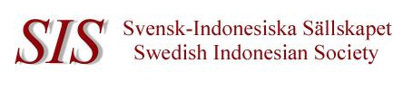 Svensk-Indonesiska Sällskapet